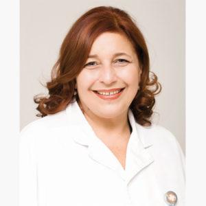 Прим. д-р Марина Поп-Лазарова</br>педијатар, шеф на педијатрија и неонатологија