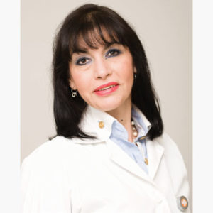 Д-р Андријана Маја Гроздев</br>анестезиолог