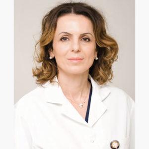 Д-р Азра Куч</br>анестезиолог