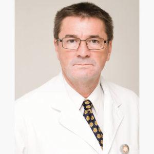 Д-р Бранко Петровски</br>анестезиолог