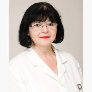 Д-р Елизабета Бабушку</br>радиодијагностичар-субспец. по мама дијагностика