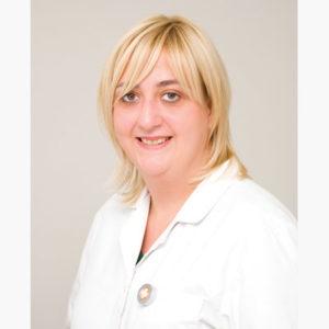 Д-р Јана Белевска</br>гинеколог-акушер