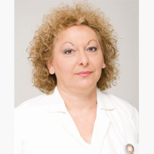 Прим. д-р Јасна Анастасовска</br>педијатар
