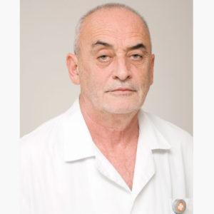 Д-р Јован Ефремовски</br>гинеколог-акушер, шеф на родни сали