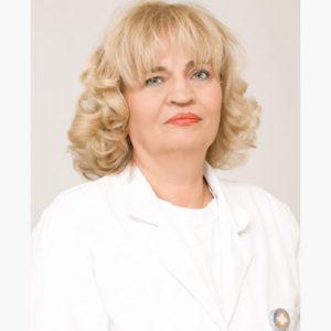 Д-р Лидија Паланова</br>интернист