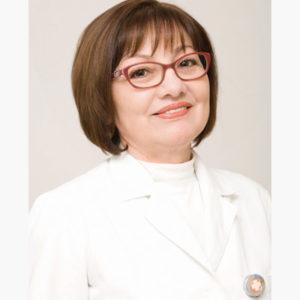 Д-р Лилјана Тевдовска</br>интернист
