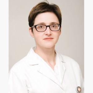 Д-р м-р Симонида Котларова Попоска</br>гинеколог-акушер