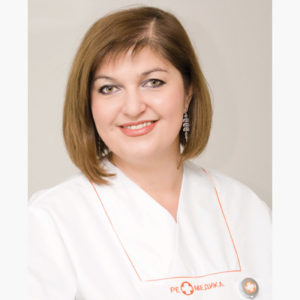 Д-р Анета Арсова</br>анестезиолог