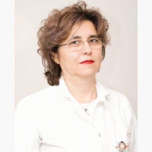 Д-р Бјанка Чачев Спанчевска</br>невропсихијатар