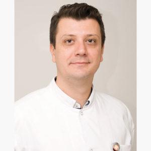 Д-р Димитар Споа</br>ортопед