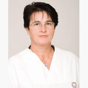 Д-р Елена Петрова</br>гинеколог-акушер