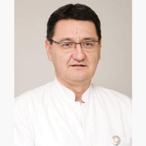 Проф. д-р Глигор Димитров</br>гинеколог-акушер, шеф на гинекологија и акушерство