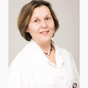 Прим. м-р Иванка Стефановска</br>ортопед, шеф на дијагностика