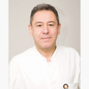 Прим. д-р Јане Стојковски</br>гинеколог-акушер