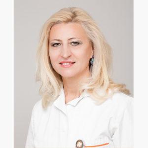 Д-р м-р сци. Катерина Веновска</br>семејна медицина, директорка на Прима-мед