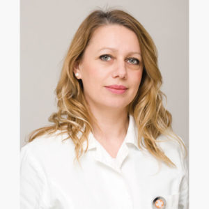 Д-р Корнелија Стефанова</br>анестезиолог