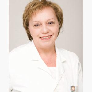 Прим. д-р Лидија Бисеркоска Атанасовска</br>дерматовенеролог