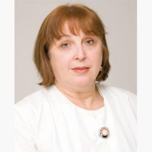Прим. д-р Лидија Спасова</br>педијатар