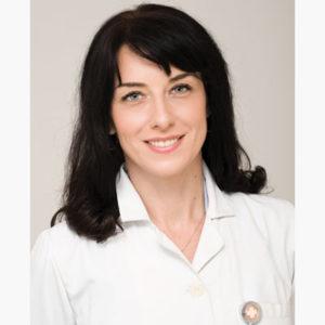 Д-р Лилјана Стојановска</br>општа хирургија