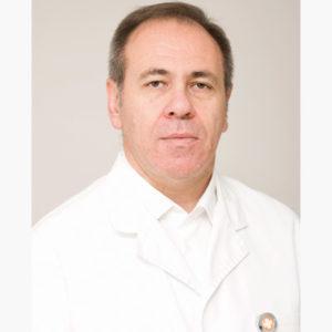 Д-р Маќули Хаџи Лега</br>гинеколог-акушер