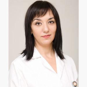М-р Марија Стојкоска Василевска</br>психолог