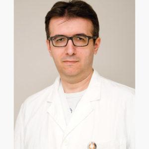 Д-р Мартин Ивановски</br>медицинска биохемија