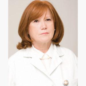 Прим. д-р Мери Бошковска</br>психијатар