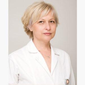 Д-р Наде Петановска</br>радиодијагностичар