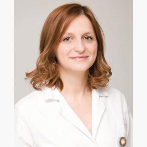 Д-р Рина Љатифи Исаки</br>гинеколог-акушер