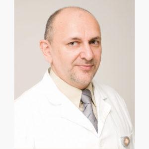 Д-р Роберт Домазетов</br>анестезиолог