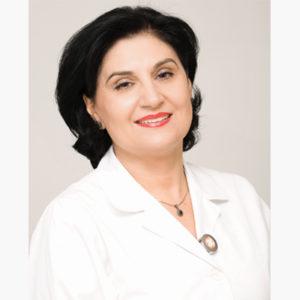 Прим. д-р Розита Хаџи Манчева</br>педијатар