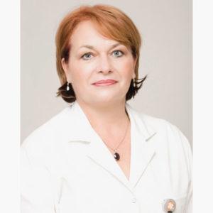Д-р Слаѓана Јошевска Јовановска</br>анестезиолог