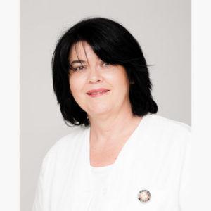 Д-р Снежана Божиновска</br>офталмолог
