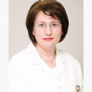 Д-р сци. мед. Снежана Ивиќ Колевска</br>микробиолог