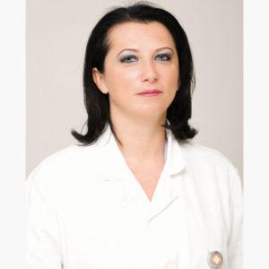 Д-р Снежана Стојковска</br>гинеколог-акушер