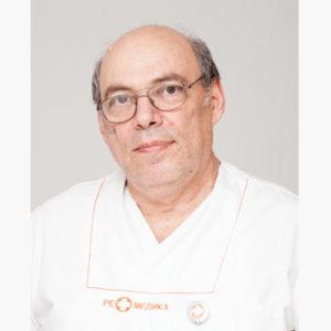 Д-р Томе Георгиев</br>општа медицина