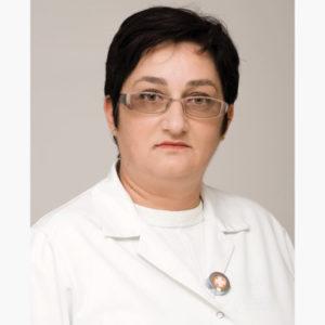 Д-р Трајанка Димитријеска</br>физијатар