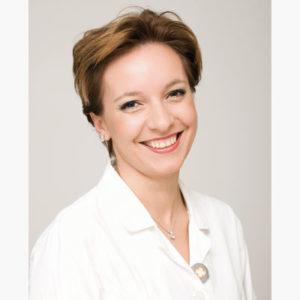 Доц. д-р Валентина Сотироска</br>Шеф на ИВФ лабораторија, доктор на биолошки науки