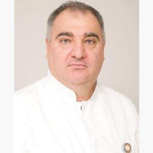 Доц. д-р Влатко Цветановски</br>кардиоваскуларен хирург