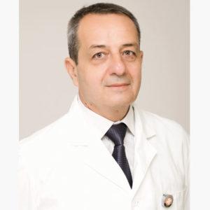 Д-р Златко Пендовски</br>уролог
