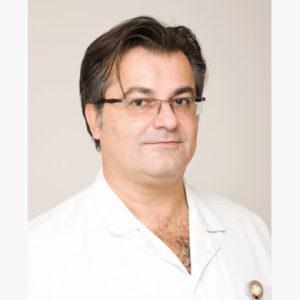 Д-р Зоран Јовановски</br>гинеколог-акушер