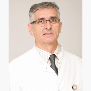 Д-р Звонко Крстевски</br>анестезиолог, шеф на анестезија и интензивна нега