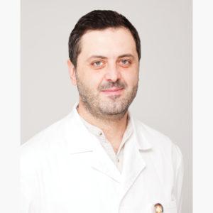 Доц. д-р Александар Митевски</br>Општ и абдоминален хирург
