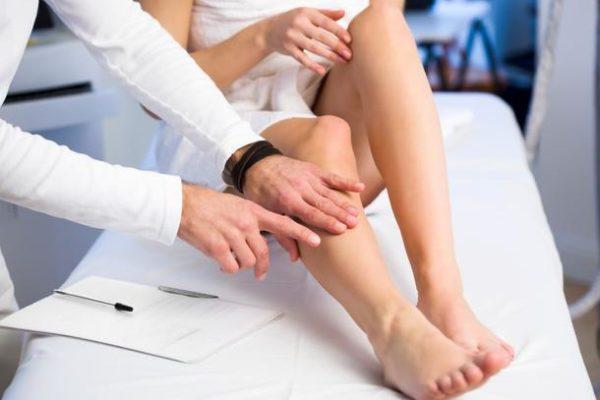 Хронична нестабилност на скочниот зглоб