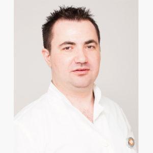 Д-р Александар Мицковски</br>хирург-уролог, субспециалист за машка неплодност