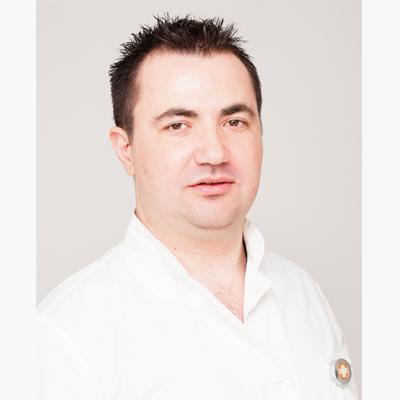 Д-р Александар Мицковски, хирург-уролог, субспециалист за машка неплодност
