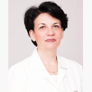 Д-р Павлина Герасимова Тиквешанска</br>трансфузиолог