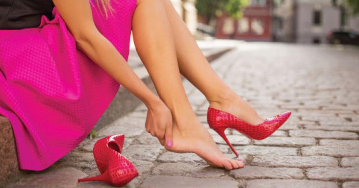 Рамни стапала – минимална хирургија или класичен третман